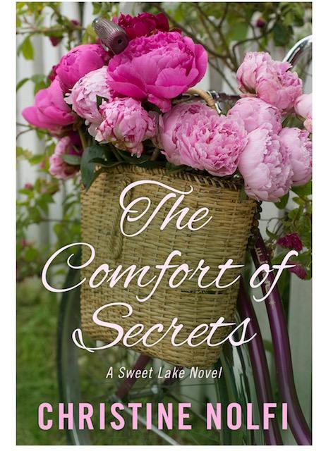 comfort of secrets