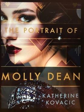 molly dean