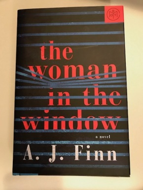 women in the window