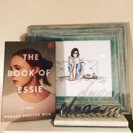 book of essei